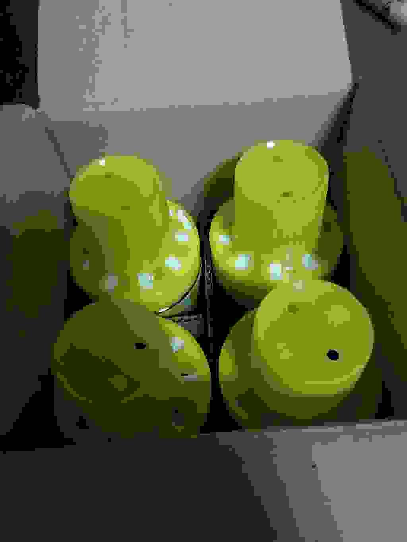 크린세상 청그린 변기세정제 병4개 레몬향 리뷰 후기
