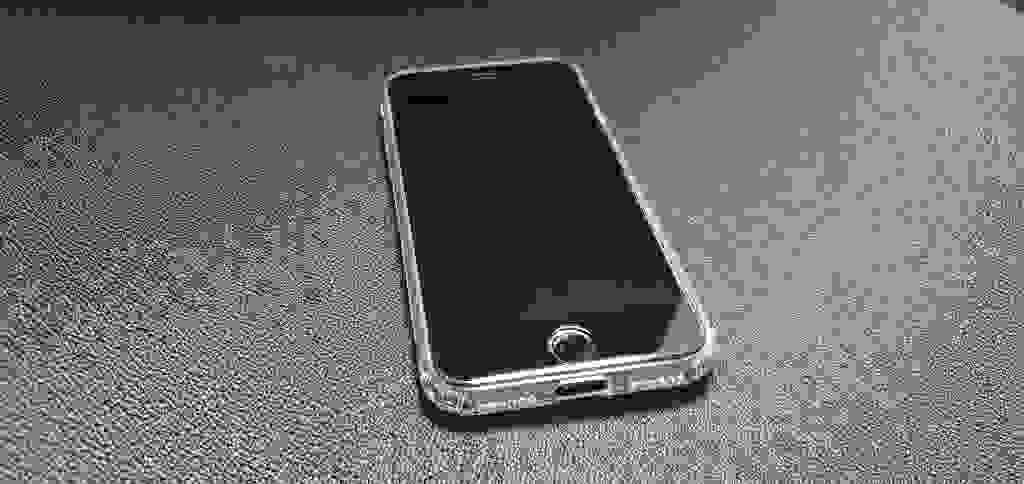 나하로 리얼 슬림 휴대폰 케이스  리뷰 후기