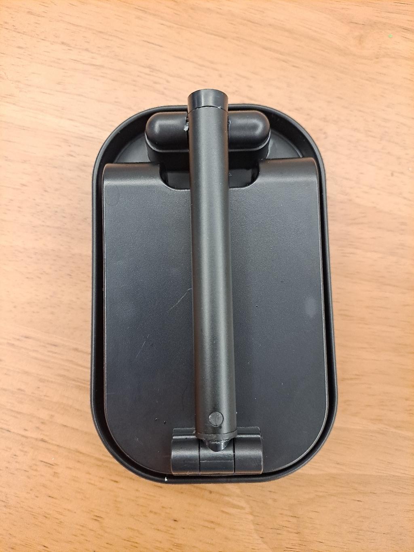 휴대용 접이식 높이조절 3단 거치대 (+파우치증정) 할인  리뷰 후기