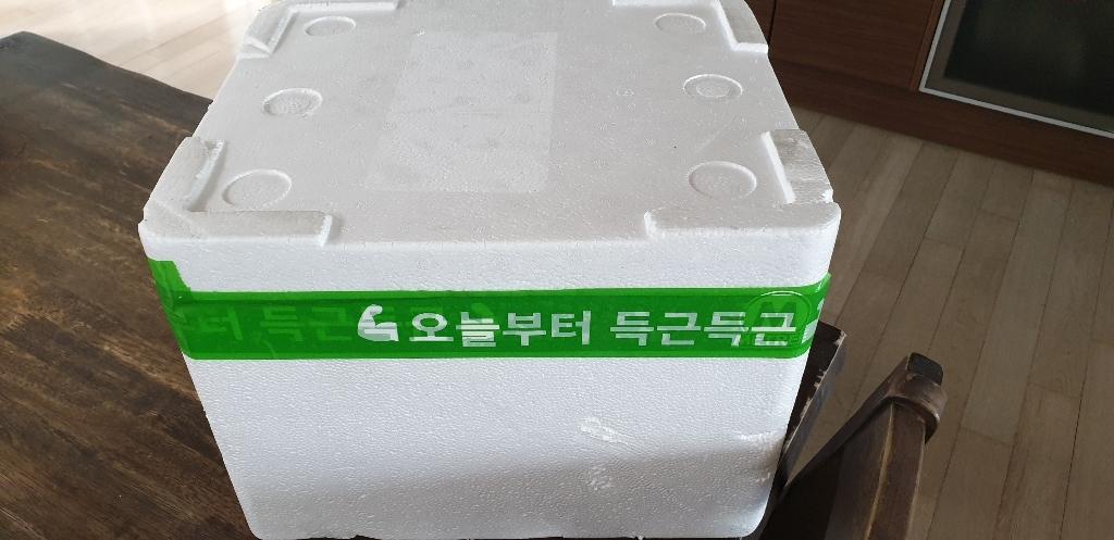 마이닭 스팀 닭가슴살 5종 혼합 X  리뷰 후기