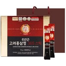 6년근 고려 홍삼 스틱