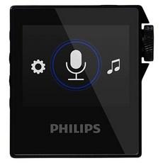 필립스 초소형 하이파이 MP3 플레이어 32 GB, SA8332