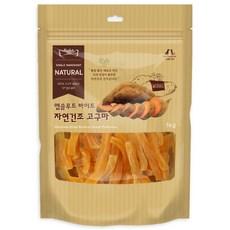 앱솔루트바이트 자연건조 반려견간식 1kg