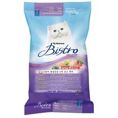 비스트로 전연령 고양이 사료, 8kg, 1개