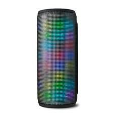 레토 레인보우 LED 블루투스 스피커 NEOVOX LBT-R01