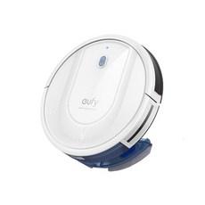 앤커 유피 로보백 G10 하이브리드 물걸레 로봇청소기 화이트, T2150