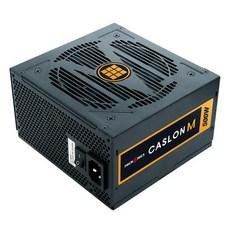 마이크로닉스 ATX 파워 CASLON M 500W