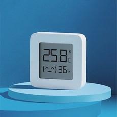 샤오미 블루투스 온습도계 디지털 온도계 2세대