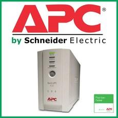 APC BK500EI BACK UPS_무정전전원장치_500VA_230V
