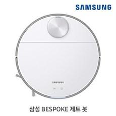 삼성전자 BESPOKE 제트 로봇청소기 VR30T85513W 방문설치