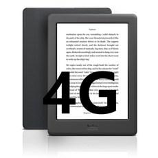 이북 리더기 ebook 전자책 뷰어 태블릿 pc 전자 책 리더 Kobo GloHD 전자, 전자책 리더기, 코보 글로 HD 4G