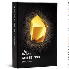 SK 하이닉스 골드 S31 250GB 500GB 1TB 2.5인치 SSD