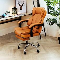 일루일루 미니 타이탄 로얄체어 3색상 학생의자/사무용의자, 카멜브라운