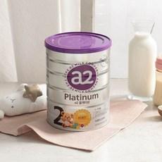 유한건강생활 뉴오리진 A2 에이투 플래티넘 분유 2단계X1개입