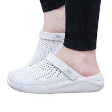 레이시스 남성 여성 젤리 슬리퍼 샌들 아쿠아슈즈 물놀이 신발 JW 야니타호P