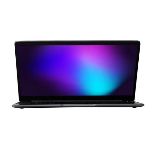 주연테크 캐리북T 메탈슬림 노트북 J3GP Pro_S + NVMe 120GB (펜티엄실버 N5000 33.7cm WIN10 Pro 터치)