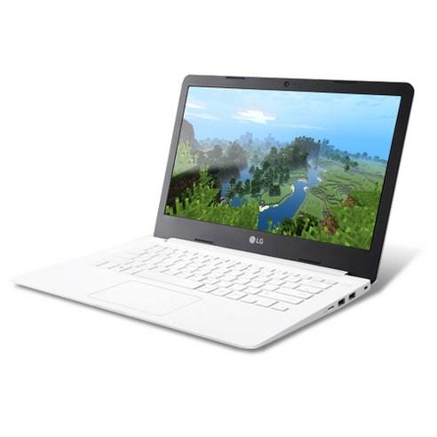 LG전자 울트라PC 노트북 14U390-ME2TK (펜티엄 N500 35.5cm WIN 10 S모드) + 마인크래프트 스타터 콜렉션