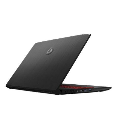 MSI 브라보 17 게이밍 노트북 A4DDR (라이젠7 4800H 43.94cm RX 5500M)