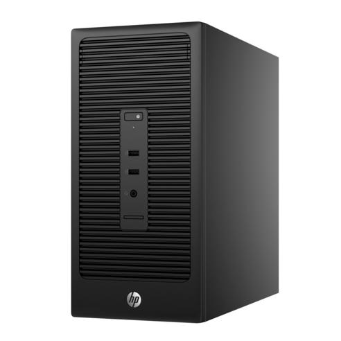 HP ProDesk 280 G2 미들타워 6세대 i5탑재 램 8G 256G SSD탑재 윈도우10 정품